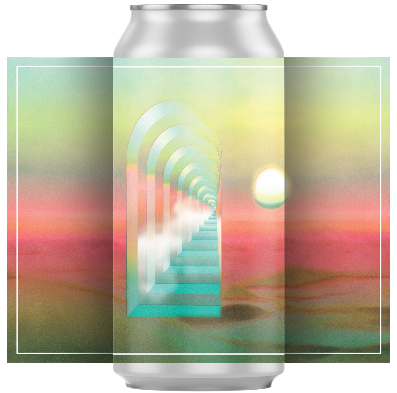Things Ain't What They Used to Be - West Coast IPA