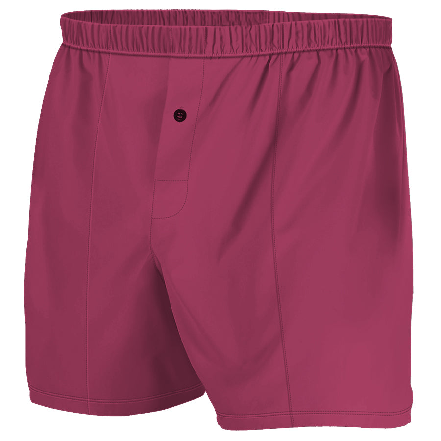 Crimson - Boxer Shorts (Performance Casual)