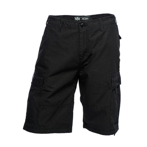 Ride Like Satan BDU Short - Black