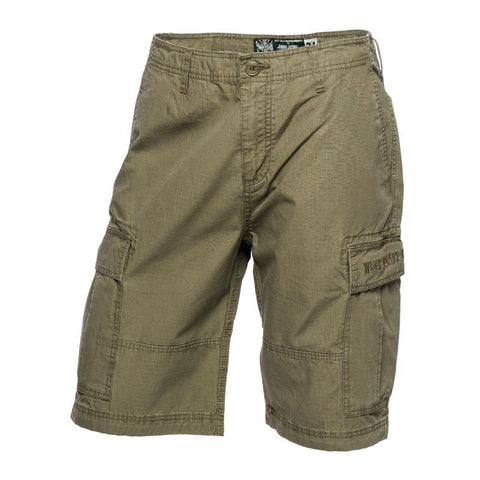 Ride Like Satan BDU Short - Khaki