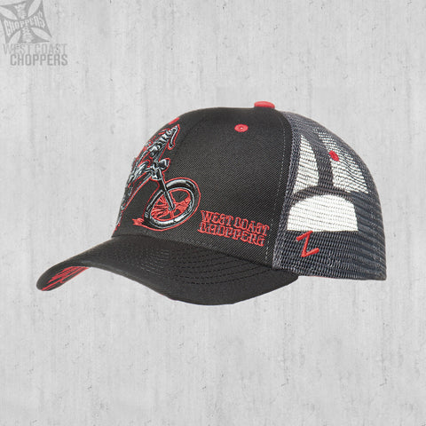 Chopperdogs Trucker Hat