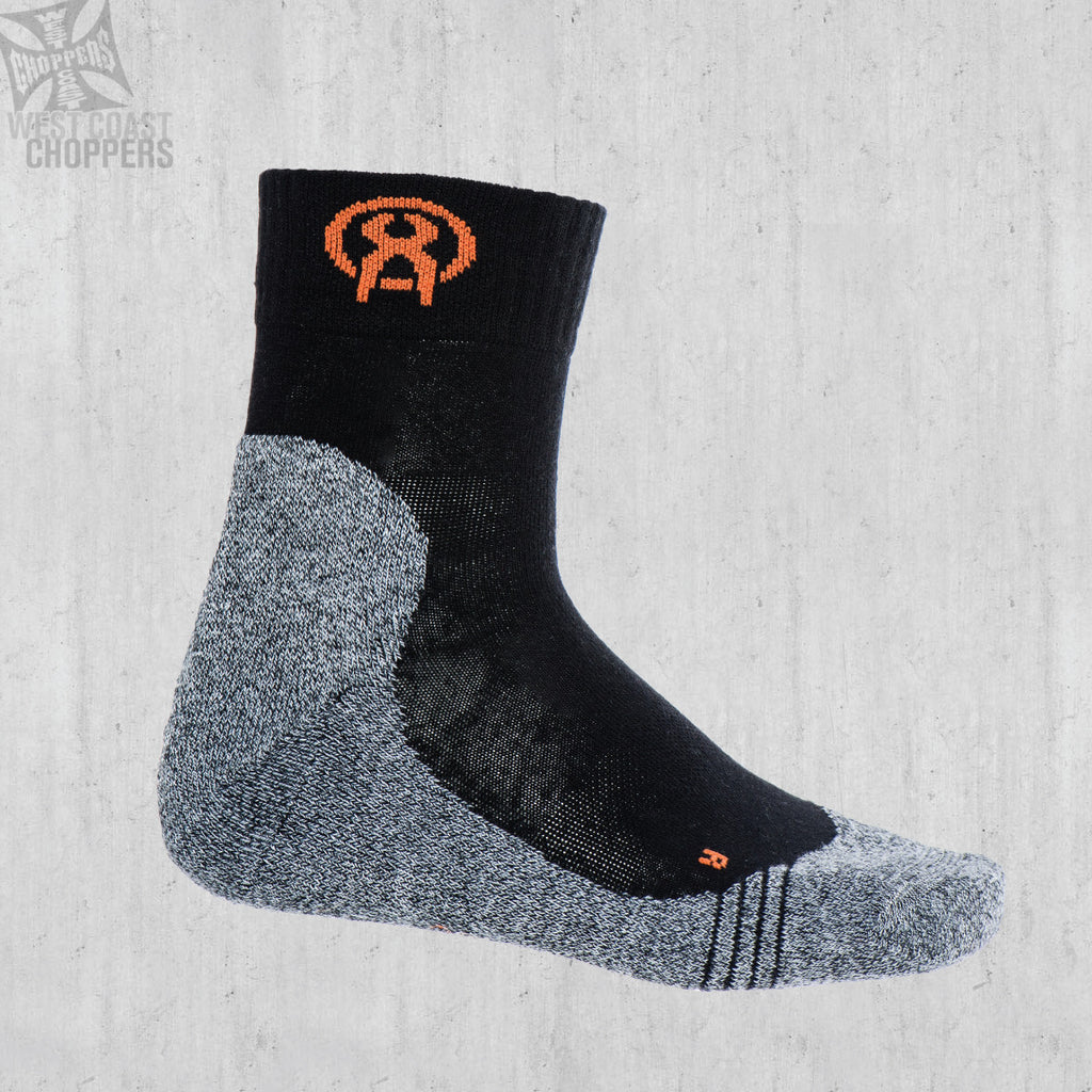 Worksocks 2 Pack