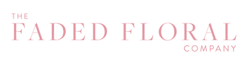 The Faded Floral Company