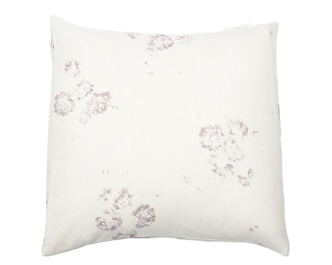 camille lilac cushion cover