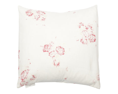 camille cerise cushion cover