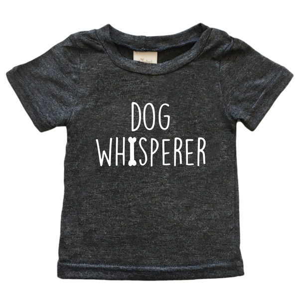 oh baby! Dog Whisperer Short Sleeve James Dean T-Shirt