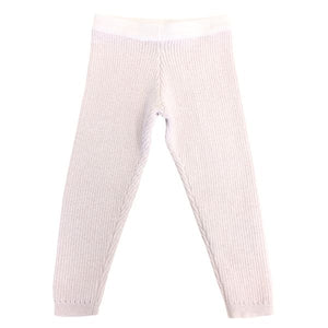 oh baby! Stardust Legging - Pale Pink