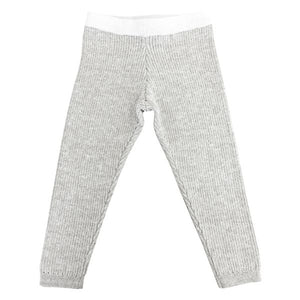 oh baby! Stardust Legging - Silver