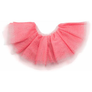 oh baby! Glinda Prima Skirt - Coral/Coral - Light Pink - oh baby!