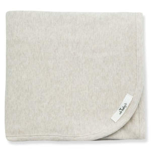 oh baby! Layette Blanket - Sand