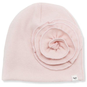 oh baby! Flower Hat - Brushed Pale Pink