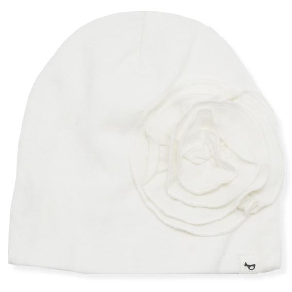 oh baby! Flower Hat - Cream