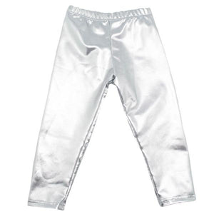 oh baby! Sandy Leggings - Silver
