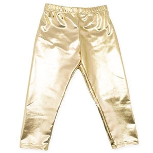 oh baby! Sandy Leggings - Gold