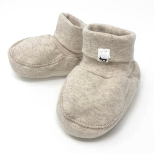 oh baby! Baby Rib Winter Bootie - Sand