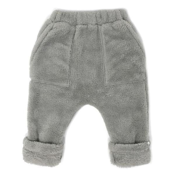 oh baby! Snowdrift Pocket Pant - Grey