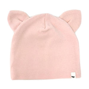 oh baby! Character Hat Kitty - Pale Pink