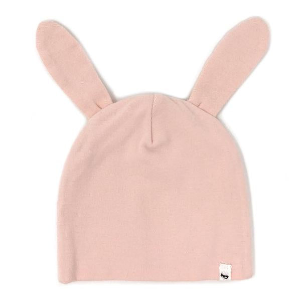 oh baby! Character Hat Bunny - Pale Pink