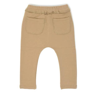 oh baby! Brooklyn Jogger Pants - Honey