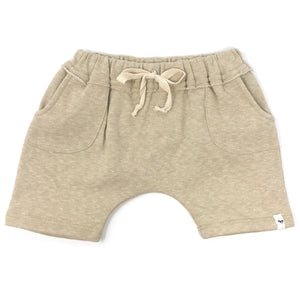 oh baby! Pocket Shorts - Sandy