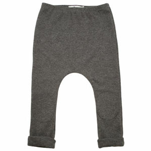 oh baby! Patch Pocket Pant - Charcoal