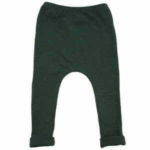 oh baby! Patch Pocket Pant - Forest