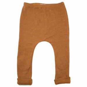 oh baby! Patch Pocket Pant with Self Patch - Rust