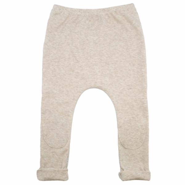 oh baby! Patch Pocket Pant - Sand