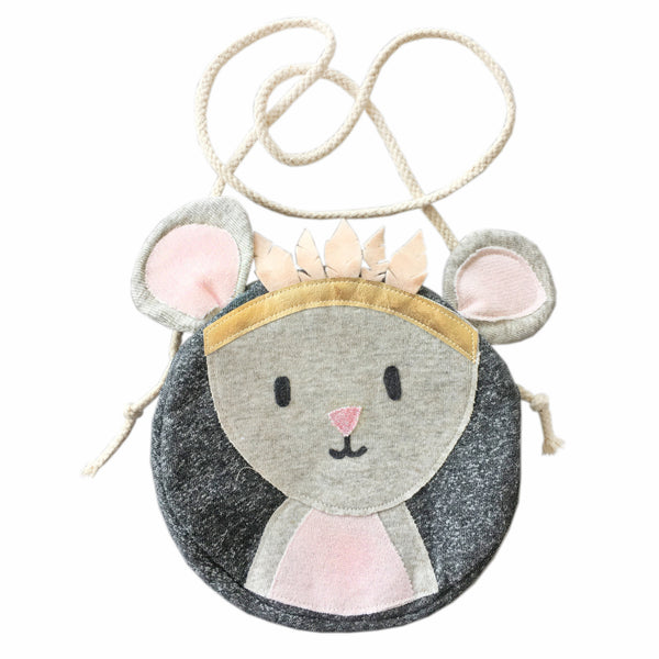 oh baby! Purse - Daisy Mouse - oh baby!