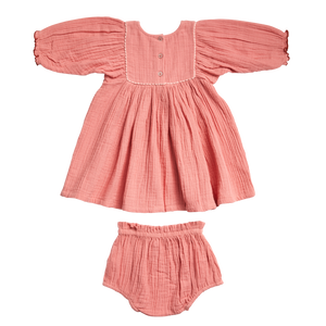 Pink Chicken Arianna Dress Set