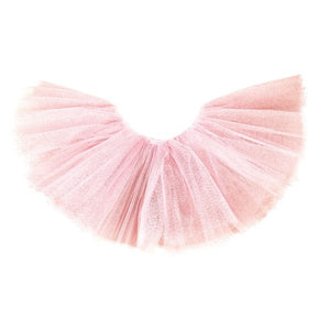 oh baby! Sparkle Tutu - Pink and Ivory - oh baby!