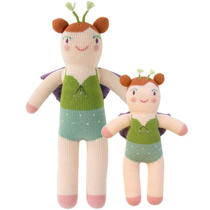 Blabla Knit Doll, Aletta the Butterfly- Mini Size - oh baby!