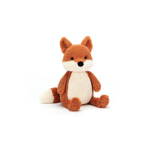 Jellycat Peanut Fox Small - oh baby!