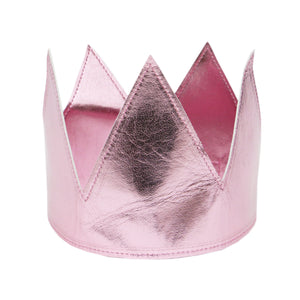 oh baby! Metallic Crown - Pink - oh baby!