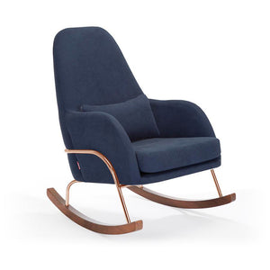 MONTE Jackson Rocking Chair - Performance Microfiber Fabrics - oh baby!