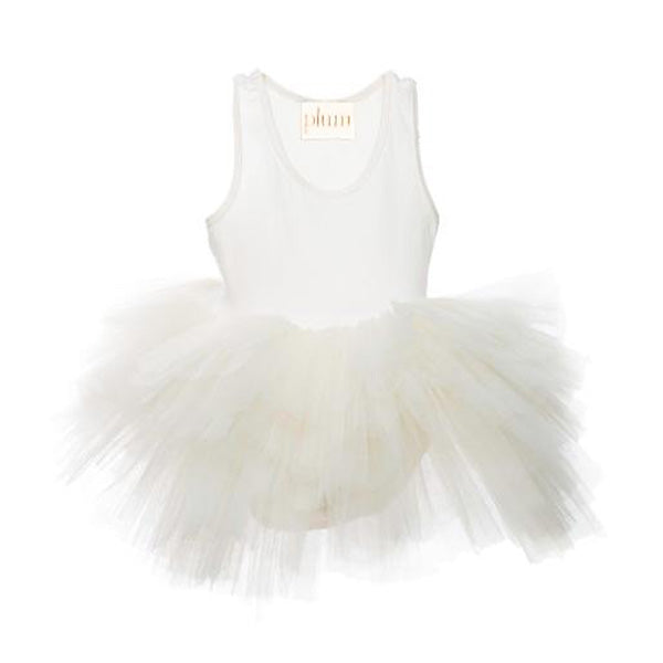 Pearl Tutu Dress - oh baby!