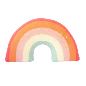 Blabla Pillow, Rainbow Pink - oh baby!