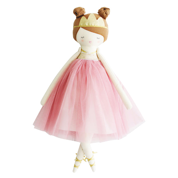 Alimrose Pandora Princess Doll - Blush