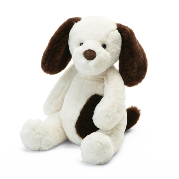 Jellycat Puffles Puppy Plush Stuffed Animal - oh baby!