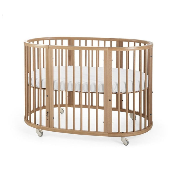 Stokke® Sleepi™ Crib/Bed - Natural