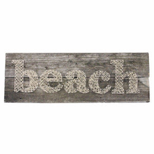 oh baby! String Art - Beach - oh baby!