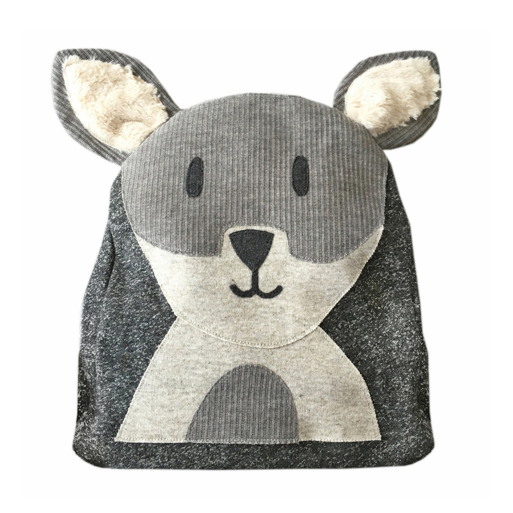 Oh Baby Backpack Willow Fox