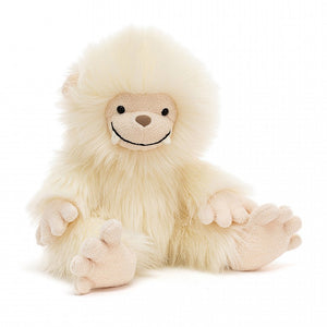 Jellycat Yani Yeti Plush Stuffed Animal