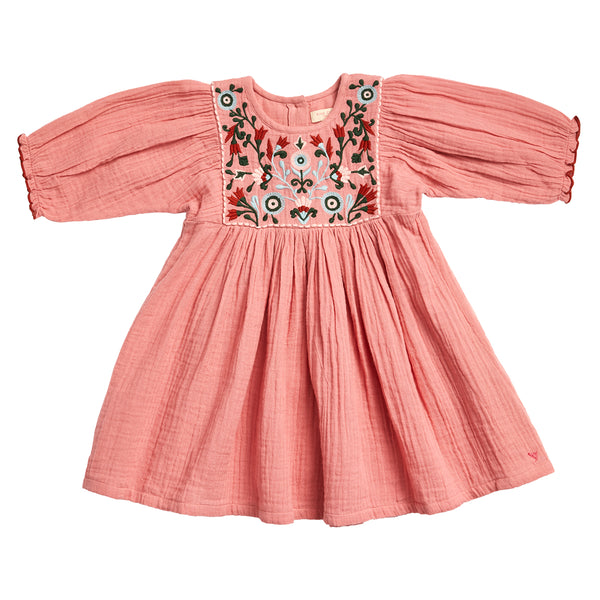Pink Chicken Arianna Dress
