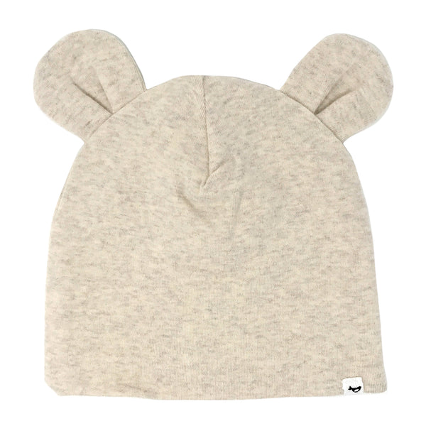 oh baby! Character Hat Bear - Sand