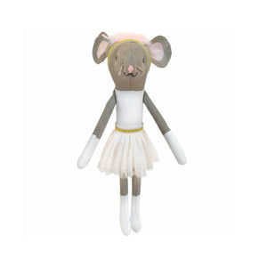 oh baby! Doll - Daisy Mouse - oh baby!