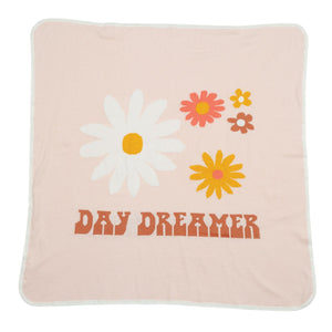 angel dear vintage blanket day dreamer