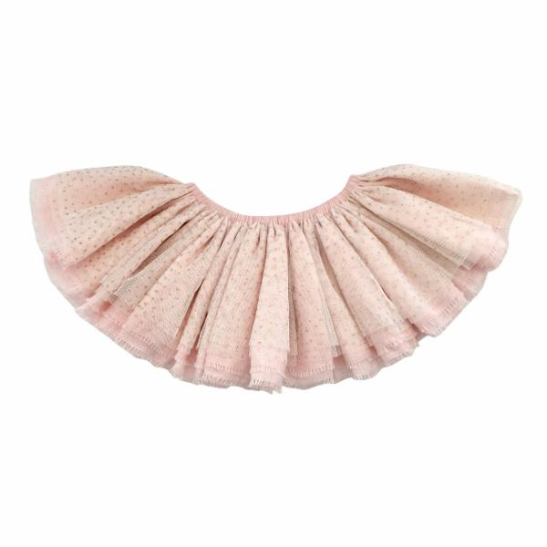 oh baby! Glinda Fairy Skirt - Ivory/Gold - Pale Pink - oh baby!