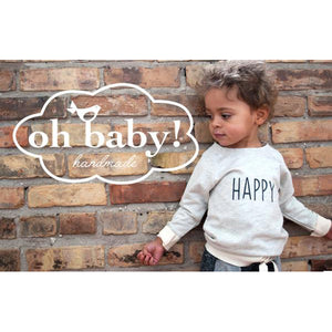 oh baby! In Store Gift Card $100