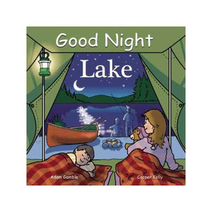 Good Night Lake - oh baby!